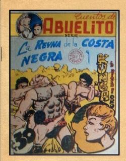 Portadas de las colecciones diversas de Conan Cuento42