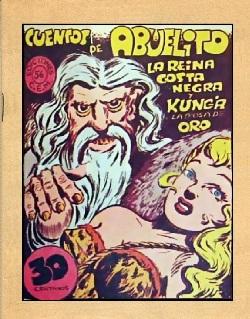 Portadas de las colecciones diversas de Conan Cuento47