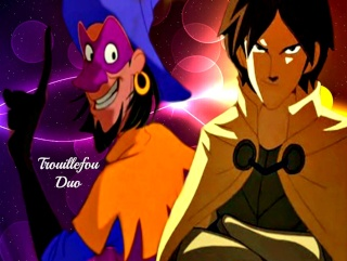 Clopin Trouillefou Colorf10