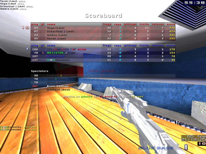 CBF vs. Element 10 2014 Nexuiz46