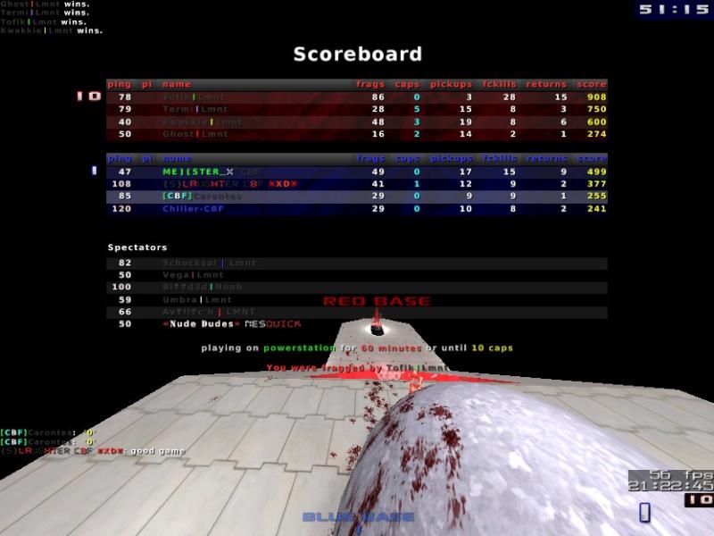 CBF vs. Element 10 2014 Nexuiz47