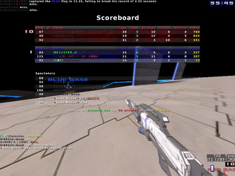 CBF vs. Element 10 2014 Nexuiz48