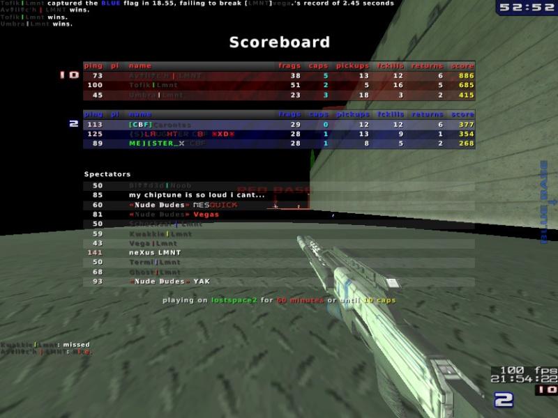 CBF vs. Element 10 2014 Nexuiz51