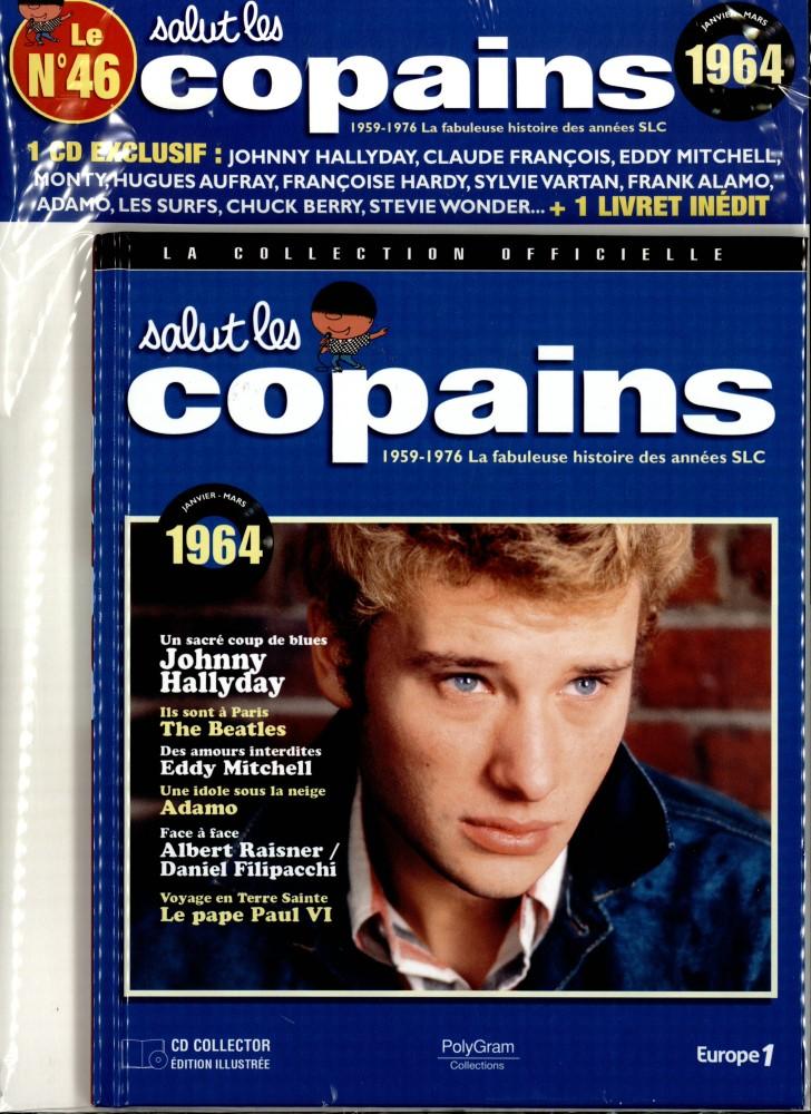 Salut Les Copains  14100911