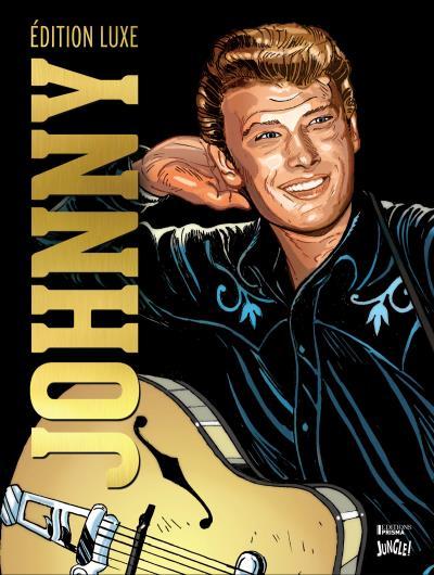 Johnny en bandes déssinées  - Page 2 1507-111