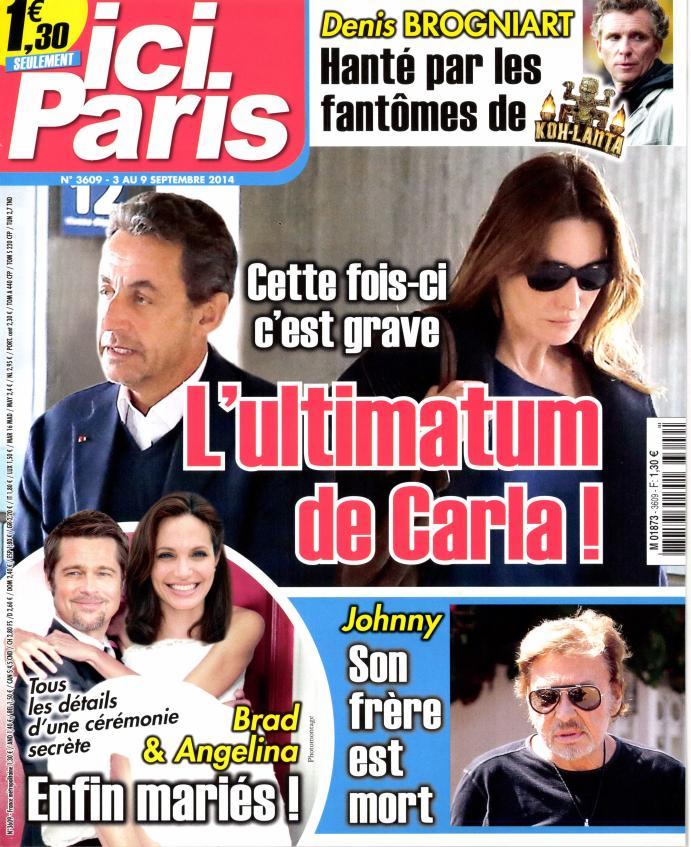 Ici Paris  - Page 4 47467310