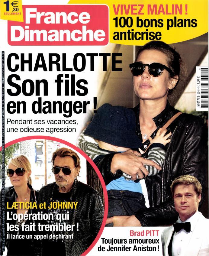 France Dimanche  - Page 2 88898810
