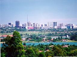 Brasilia - Cidade  Brasil10