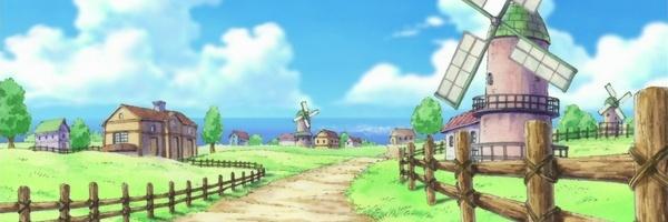 Le village de Fushia - Fiche Fushia10