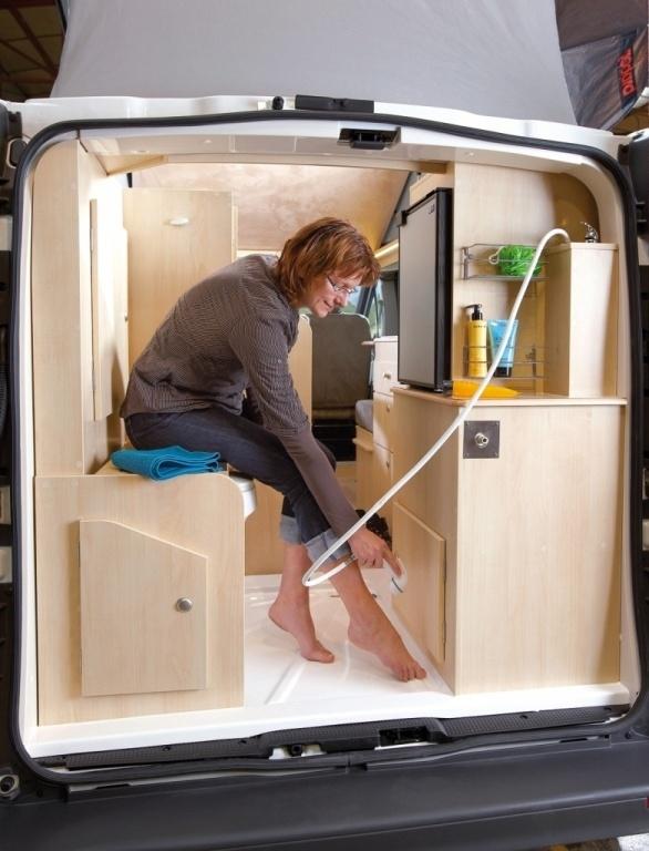 Salon des véhicules de loisir 2014 au Bourget (93), qui y va? Mirand10