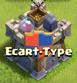Ecart-Type (Clash Of Clan)