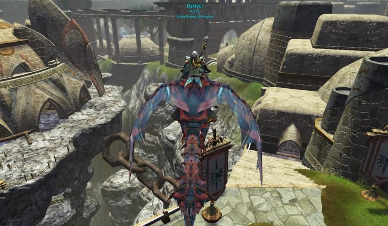 Marchand de la lune dans Atashian Dragon91