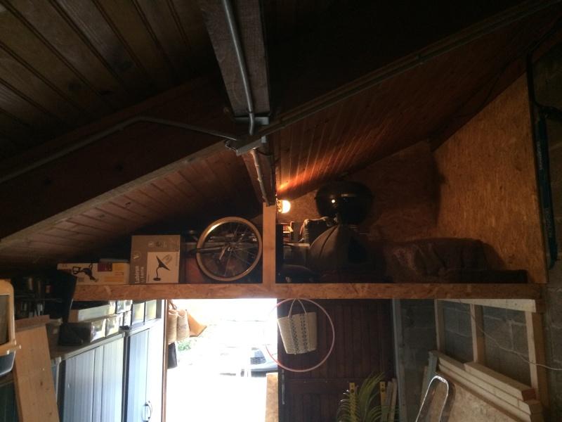 Isolation d'un garage ( à faire ) - Page 2 2115