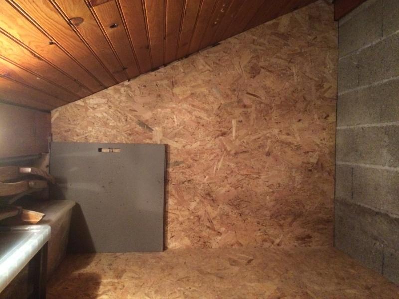 Isolation d'un garage ( à faire ) - Page 2 Img_0211