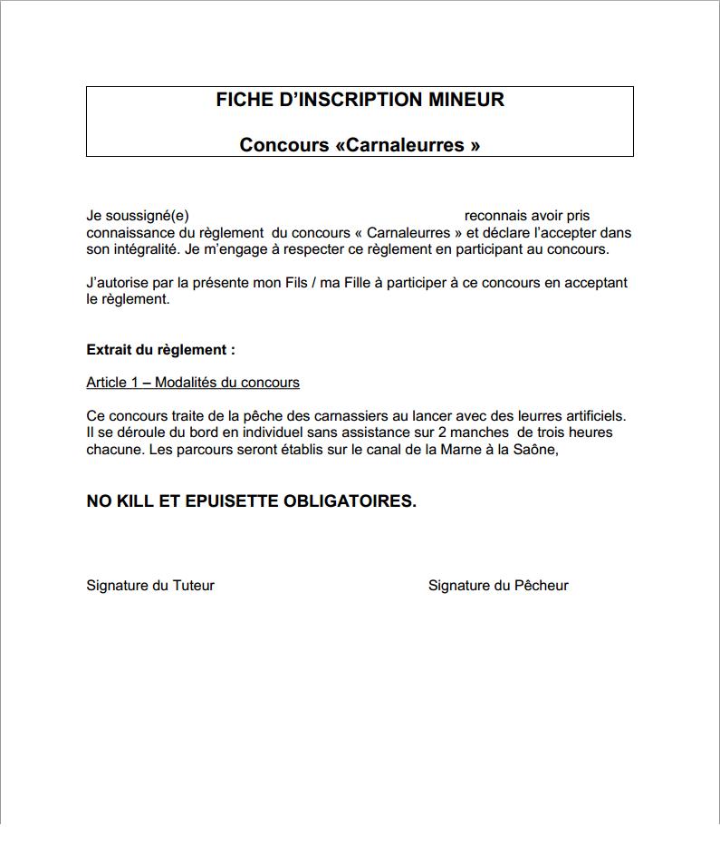 Open Carnaleurre 2014 Inscri11