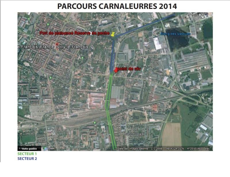 Open Carnaleurre 2014 Parcou10