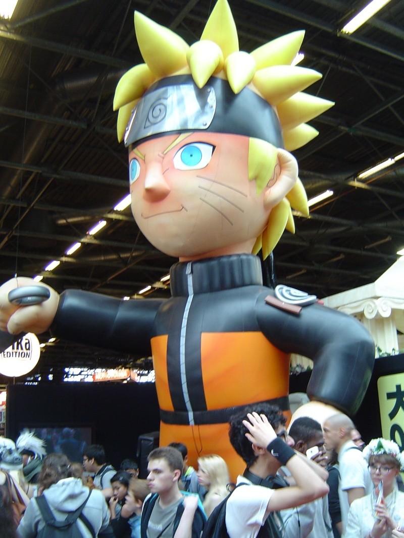 Japan Expo, ou paradis des otakus :3 Dsc00710