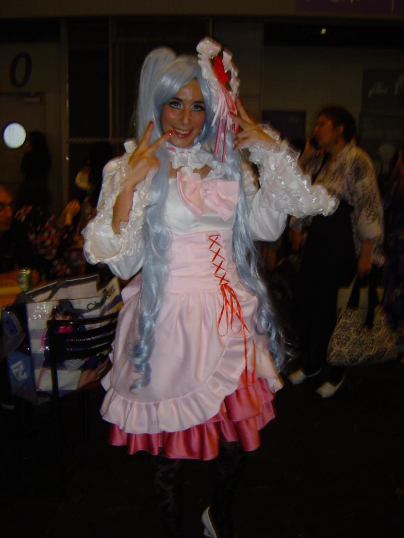 Japan Expo, ou paradis des otakus :3 Dsc00712