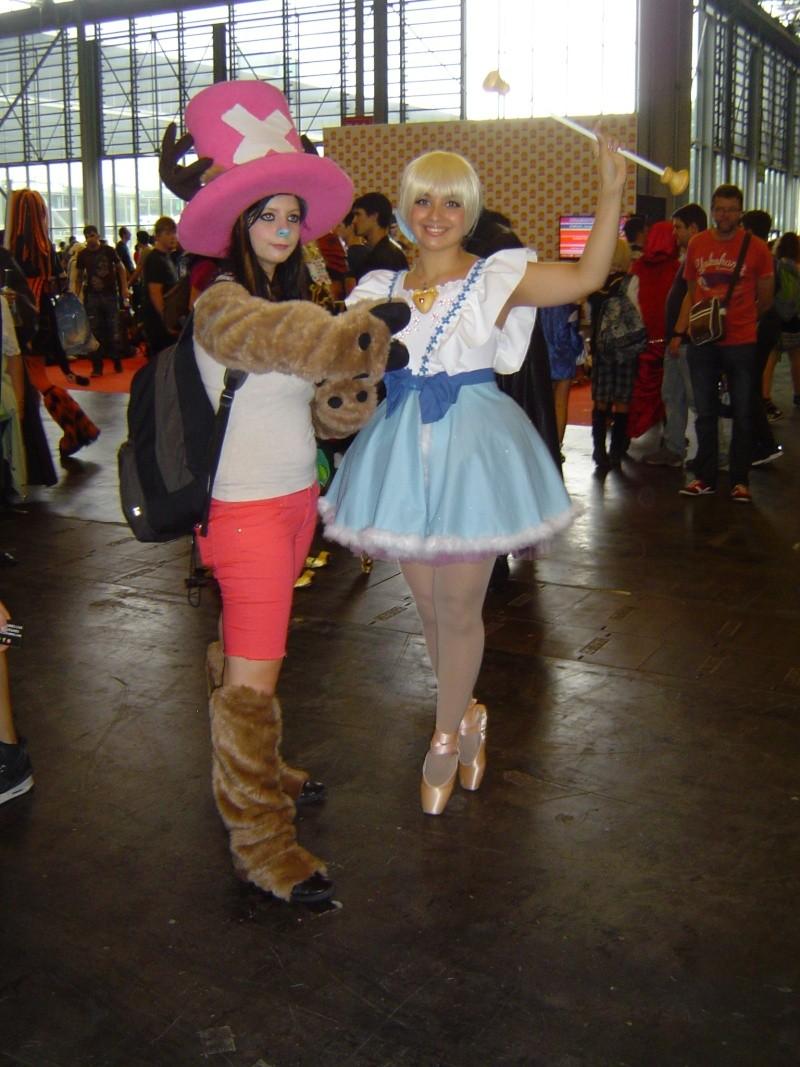 Japan Expo, ou paradis des otakus :3 Dsc00714