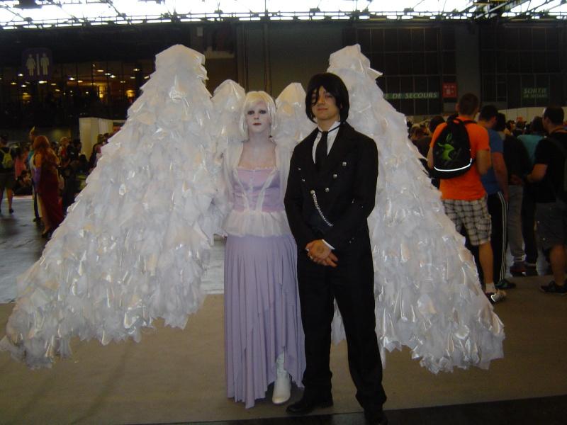 Japan Expo, ou paradis des otakus :3 Dsc00715