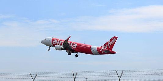 Un avion de la compagnie Air Asia disparaît entre l'Indonésie et Singapour Airbus10