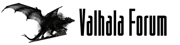 Valhala Metin2 Forum
