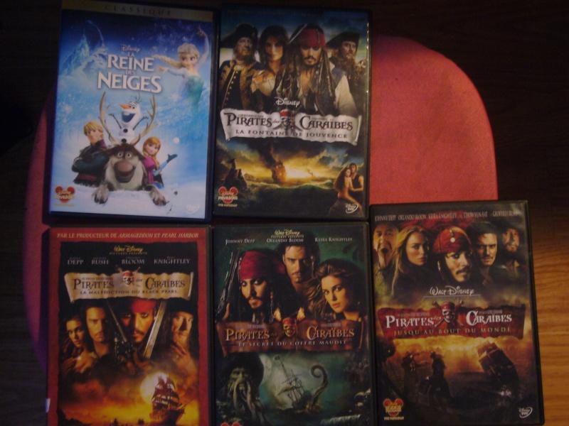 Le Royaume d'Arendelle de Nims Dvd_di12