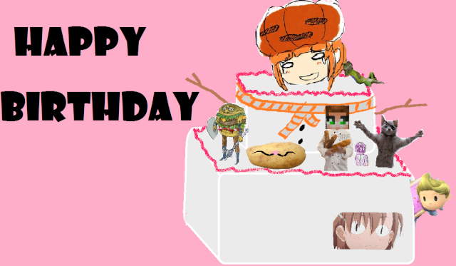 Birthday Thread!!! - Page 2 Cake14