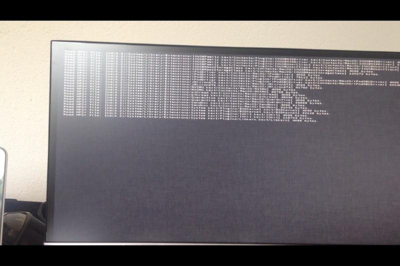 install fail sur h61 et I3 3220 Image11