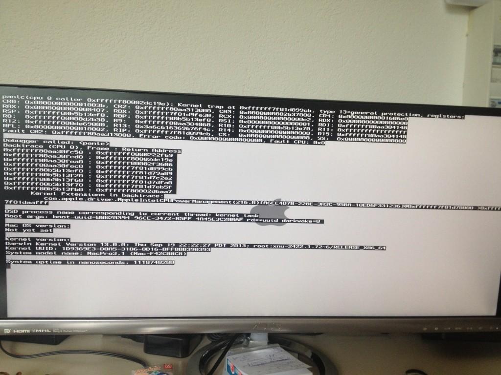 (Clos) reboot impossible apres plantage sous osx 10,8 Photo-10