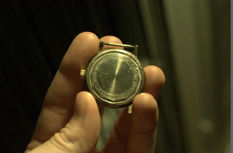 vulcain - [Postez ICI vos demandes d'IDENTIFICATION et RENSEIGNEMENTS de vos montres] - Page 13 Longin17