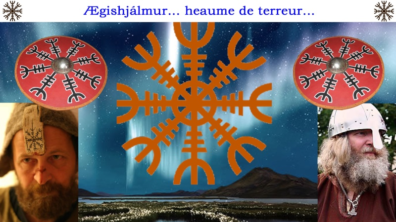 AEGISHJALMUR  Yogish10