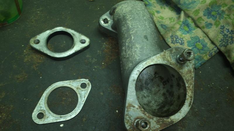 Joint - remise en etat staub pp6D  ( PB graissage sachs 600 resolu) Dsc_0224