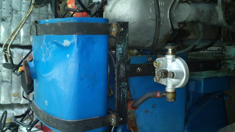Joint - remise en etat staub pp6D  ( PB graissage sachs 600 resolu) Dsc_0229