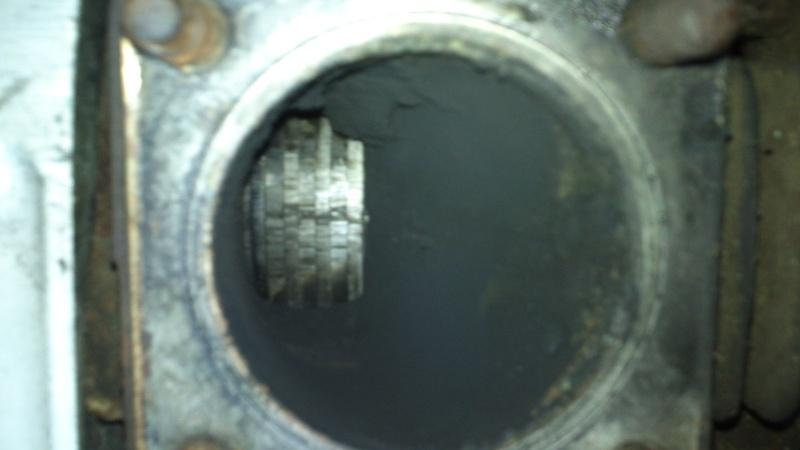 Joint - remise en etat staub pp6D  ( PB graissage sachs 600 resolu) Dsc_0231