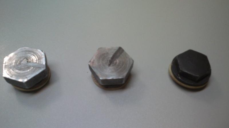 Joint - remise en etat staub pp6D  ( PB graissage sachs 600 resolu) Dsc_0234
