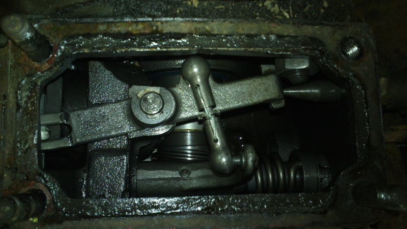 Joint - remise en etat staub pp6D  ( PB graissage sachs 600 resolu) Dsc_0241
