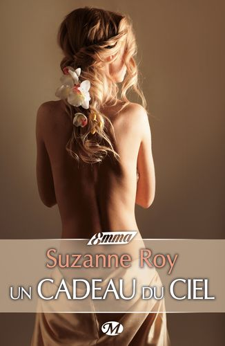 Un cadeau du ciel de Suzanne Roy Mini_c12