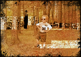 Slenderman Images and Text Stories Usingf13