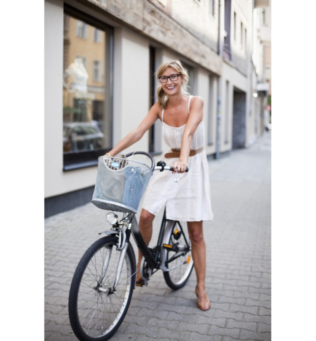 Street Style inspirations ... on wheels Bike_210