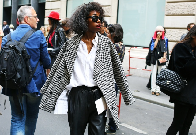 Street Style: Fall 2014 Couture Coutur11