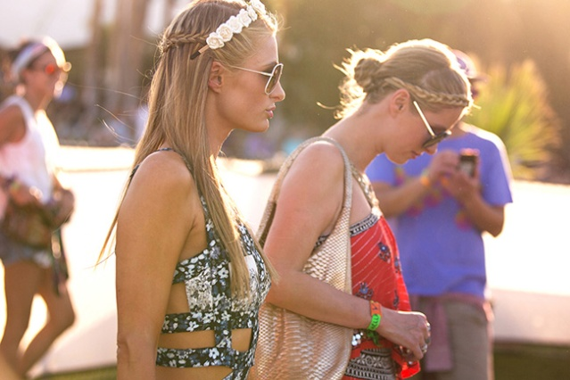 Street Style inspirations...summer hairstyles Flower11