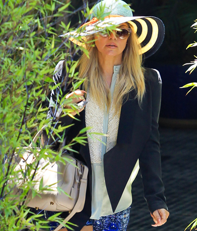 Street Style inspirations…summer hats Hat10