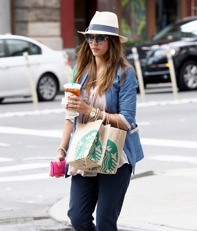 Street Style inspirations…summer hats Hat_010