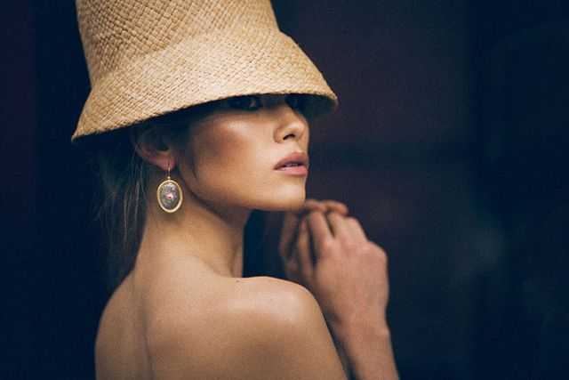 Street Style inspirations…summer hats Hat_510