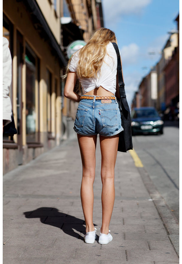 Street Style inspirations…The Knots Knot10