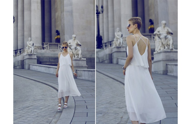 Street Style inspirations...summer hairstyles Ultras10