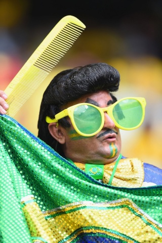 Best Dressed Fans at the World Cup World-11