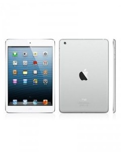Apple 64GB White and Silver Mini iPad With Rear Camera @ Rs.25346 844-2410