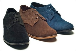 Beautiful Marcus Suede Derby Formal & Casual Shoes @ Rs 999 M4651-10